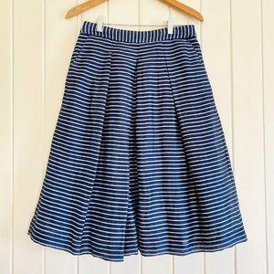 🌱 SPORTSCRAFT SIGNATURE Sz 8 (10) Box Pleat Skirt